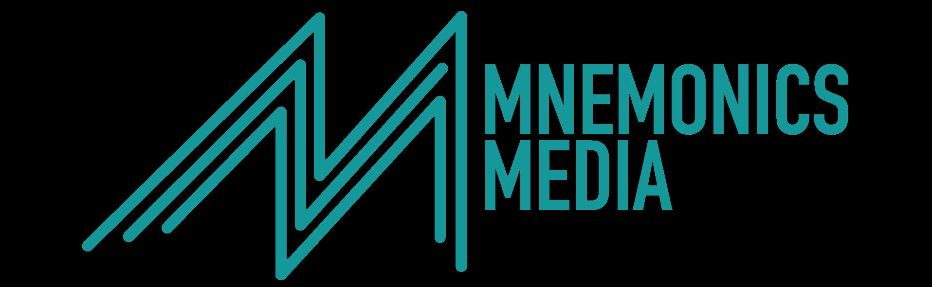 Mnemonics Media Logo